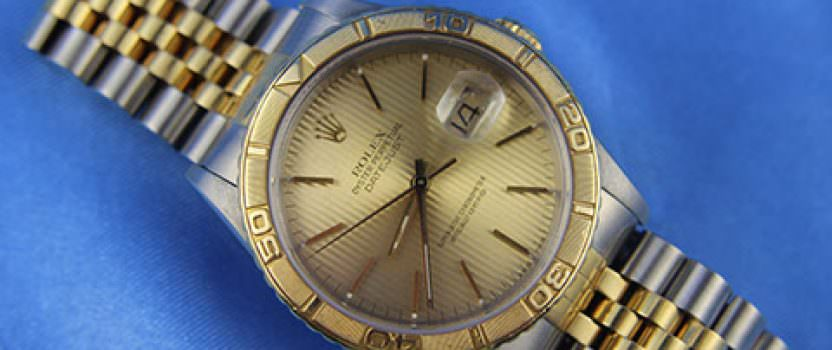 Rolex Datejust – The Watch That Should Be In Every Collection