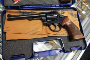 Smith Wesson k17 Masterpiece
