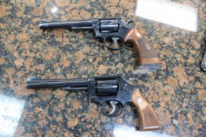 smith wesson pawn shop revolvers